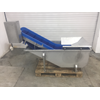 Dip glazing conveyor